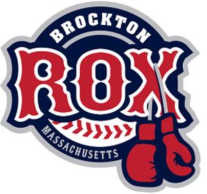 Brockton Rox - Image: Brockton Rox