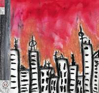 Broken Social Scene album cover