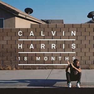 18 Months - Image: Calvin Harris 18 Months