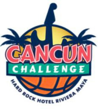 Cancún Challenge - Image: Cancún Challenge