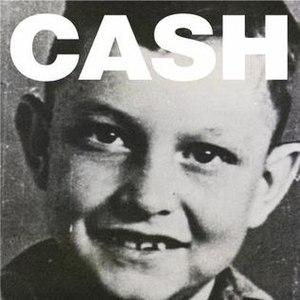 American VI: Ain't No Grave - Image: Cash Ain't No Grave