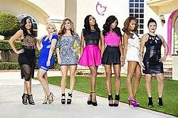 Bad girls club (season 6) wikipedia.