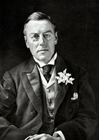 Joseph Chamberlain - Joseph Chamberlain, Colonial Secretary