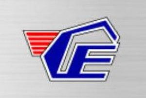 Cheney Racing - Image: Cheney logo
