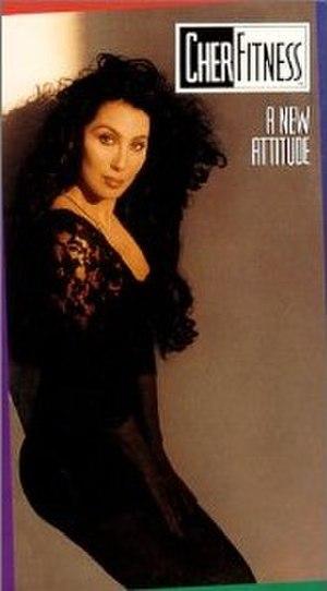 CherFitness: A New Attitude - Image: Cher Fitness A New Attitude