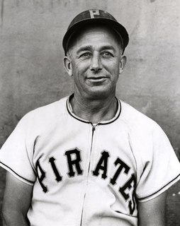 Clyde Sukeforth American baseball player, coach, and manager