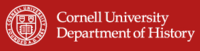 Cornell History logo.png
