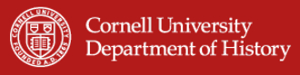 Cornell University Department of History - Image: Cornell History logo