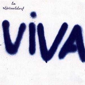 Viva (La Düsseldorf album) - Image: Cover viva
