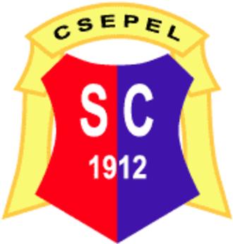Csepel SC - Image: Csepel SC