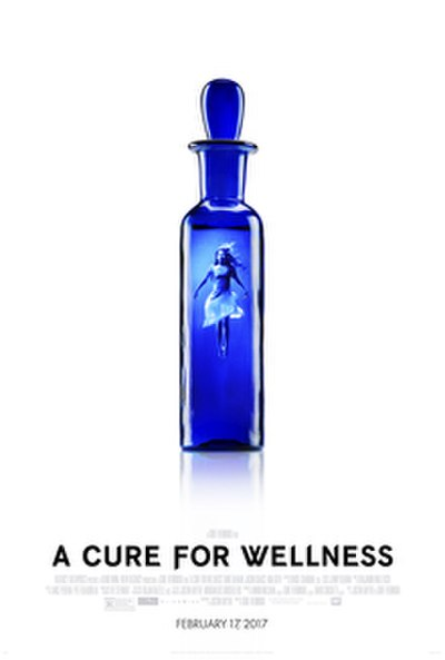 Picture of a movie: A Cure For Wellness
