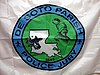 Flag of DeSoto Parish, Louisiana