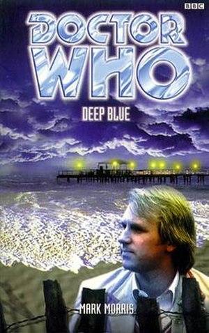 Deep Blue (novel) - Image: Deep Blue (Doctor Who)