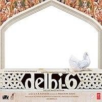 Delhi-6 cover