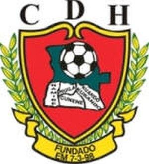 C.D. Huíla - Image: Desportivo Huíla