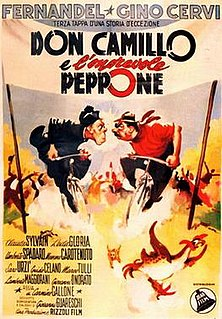 1955 comedy movie directed by Carmine Gallone