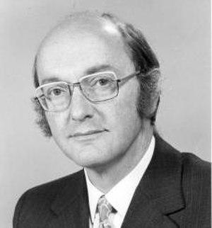 Donald Davies - Image: Donald Davies Welsh computer scientist