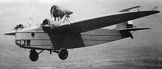 Dornier Do Y - A Dornier Do Y of the Royal Yugoslav Air Force