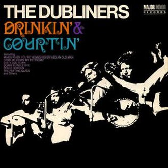Drinkin' and Courtin' - Image: Drinkin and Courtin