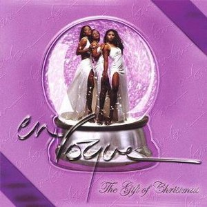 The Gift of Christmas (En Vogue album) - Image: EV gift of Xmas