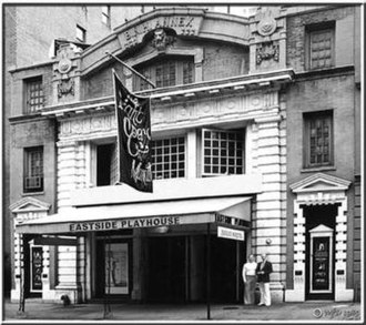 Light Opera of Manhattan - The Eastside Playhouse