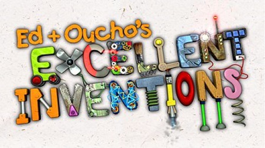 Ed and Oucho's Excellent Inventions