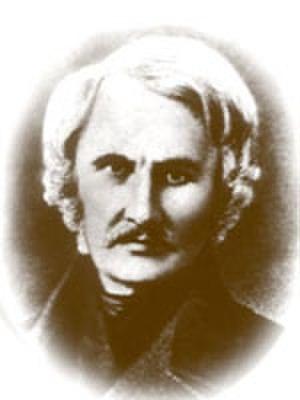 Eduard Friedrich Eversmann - Image: Eduard Eversmann
