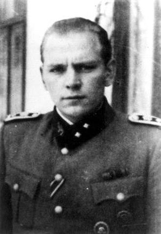 Erich Ehrlinger - Erich Ehrlinger