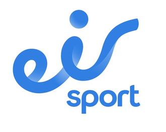 Eir Sport - Image: Eirsportlogo
