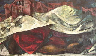 Elaine Hamilton-ONeal American painter