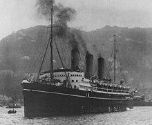 Category:Steamships of Canada - WikiVisually