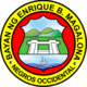Official seal of Enrique B. Magalona