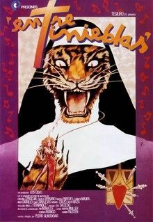 1983 film by Pedro Almodóvar