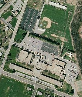 Ephrata High School (Pennsylvania)