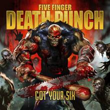 Studio Alby Five Finger Punch