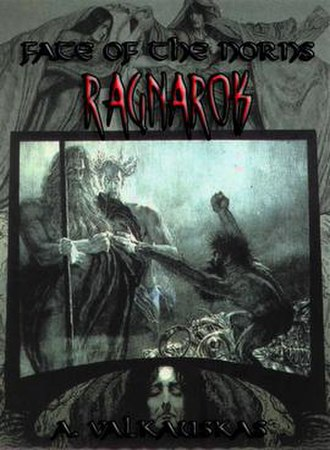 Fate of the Norns - Fate of the Norns: Ragnarok RPG, First Edition, published in 2006. First version of the RGS rules.