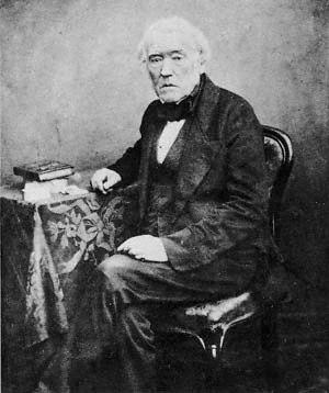 John Finlaison - John Finlaison, by unknown photographer