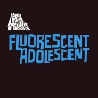 Fluorescent Adolescent - Image: Fluorescent Adolescent