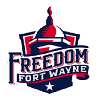 Fort Wayne Freedom - Image: Fort Wayne Freedom CIFL