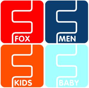 Fox (clothing) - Image: Fox (clothing brand logo)