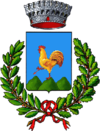 Coat of arms of Gallicchio