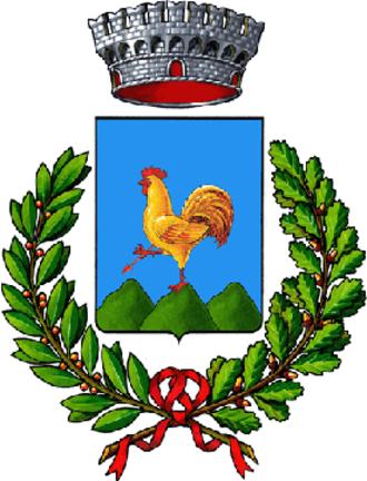 Gallicchio - Image: Gallicchio Stemma