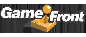 GameFront - Image: Game Front logo