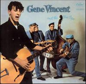 Gene Vincent and His Blue Caps - Image: Gene Vincent and His Blue Caps