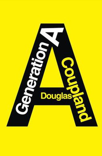 Generation A - Image: Generation A