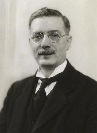 George Spencer (Labour politician) - Image: George Spencer