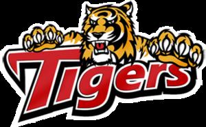 Glasgow Tigers (speedway) - Image: Glasgow Tigers (speedway) logo