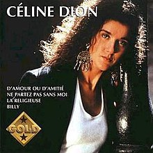 Gold Vol. 1 (Céline Dion album - cover art).jpg