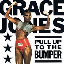 Grace Jones Breakdown