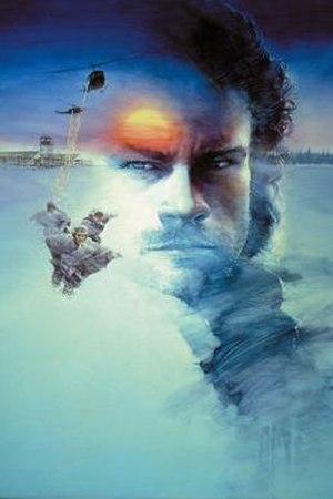 Gulag (film) - Image: Gulag Film Poster